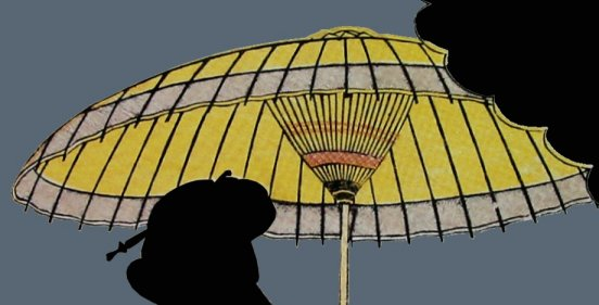 Yellow_umbrella_Harunobu