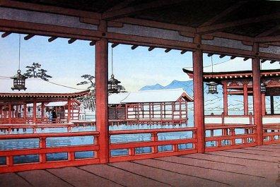 Hasui_Itsukushima6