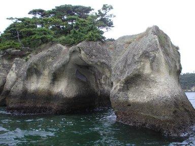 Island_Matsushima_by_Christian_Günther