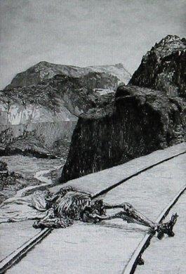 Klinger_skeleton_on_tracks_dt;