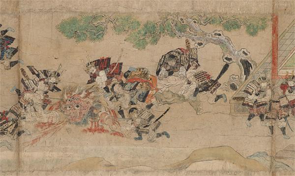 Oeyama_ekotoba_Itsuo_Museum_7