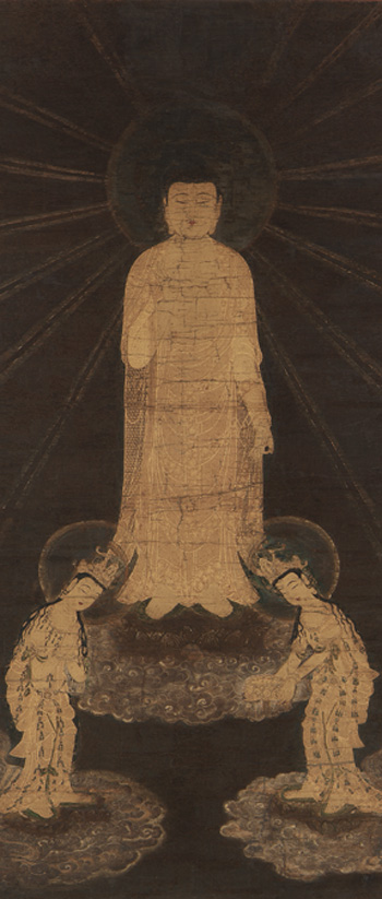 Freer_Amida_Buddha_of_Infinite_Light_7
