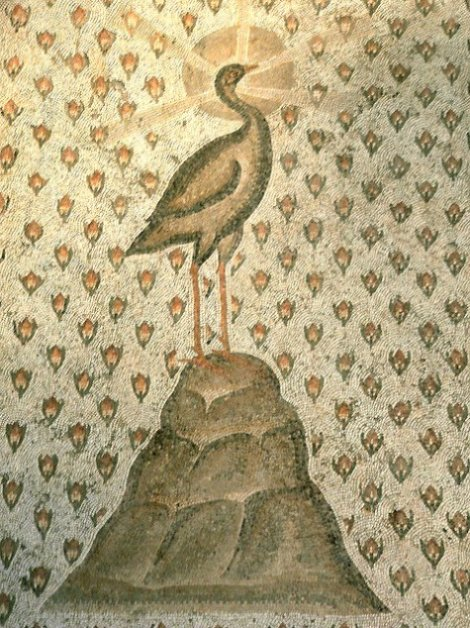 Phoenix_Daphne_Mosaic_Louvre_Antiquite_Tardive_Flickr_7c