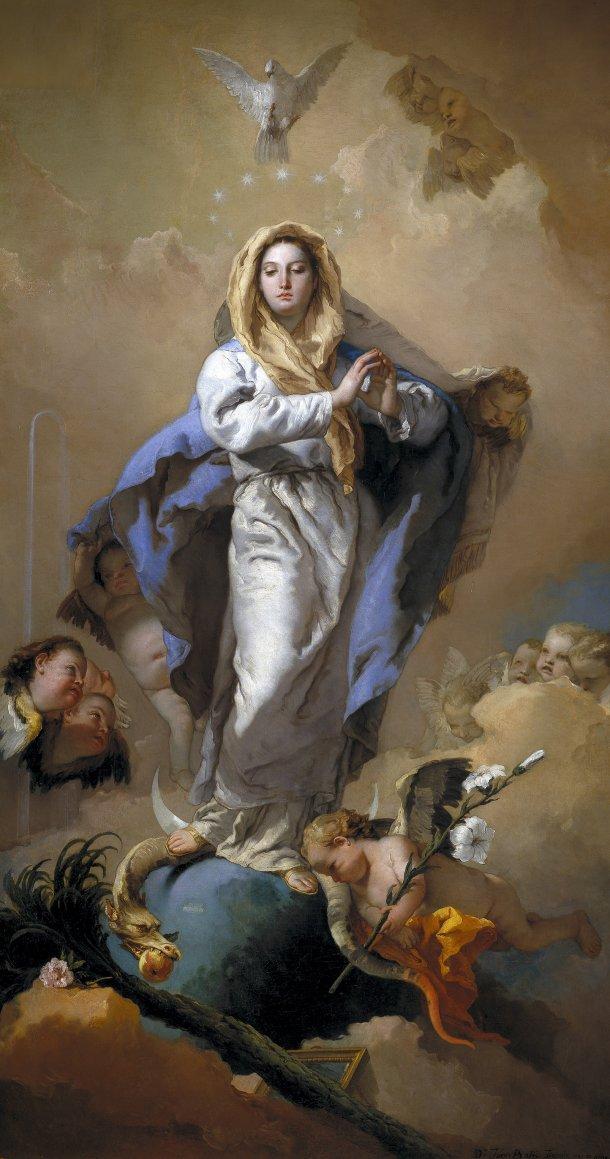 Prado_Tiepolo_Immaculate_Conception_7b