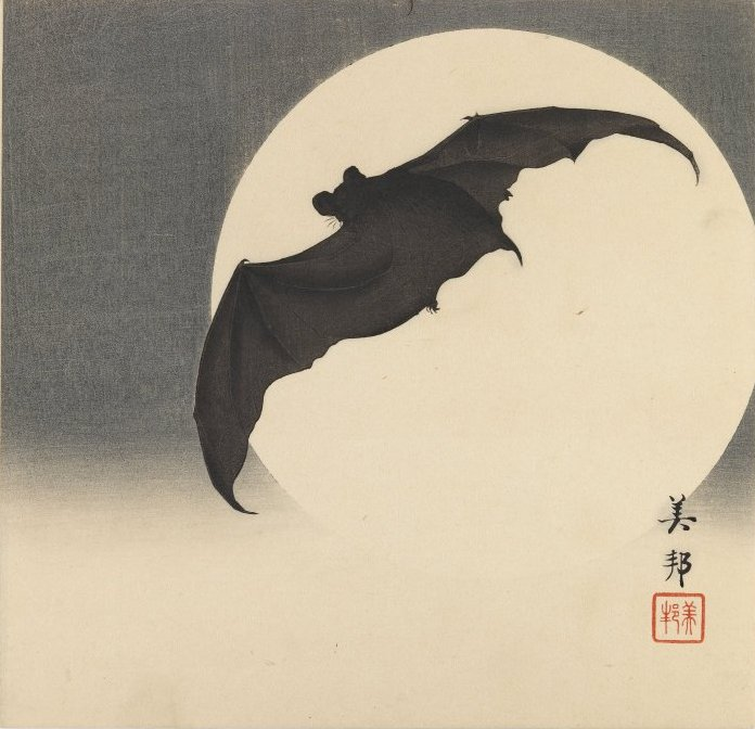Brooklyn_Museum_Biho_Takashi_bat_moon_7b
