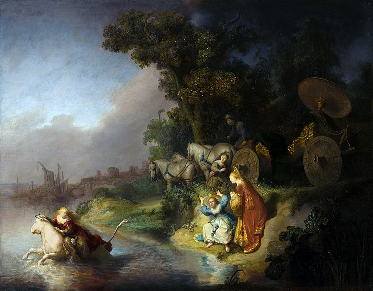 Getty_Rembrandt_Abduction_of_Europa_commons_7