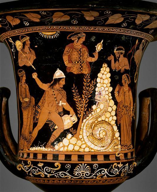 Louvre_Python_painter_7_detail