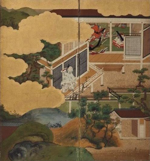 AGNSW_Genji_listens_to_the_kin_Ch.6_no.7_detail2