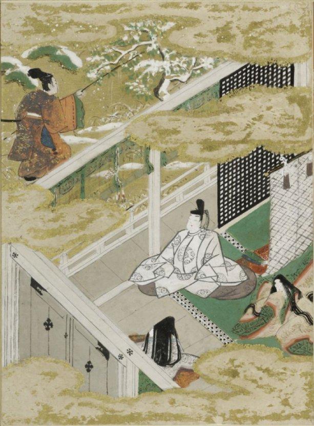 Harvard_Safflower_Genji_Tosa_Mitsunobu_ca.1509_1510_7c