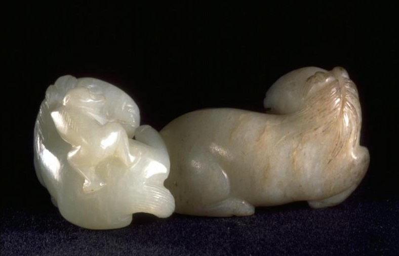Asian_Art_Museum_monkey_horses_nephrite_Brundage