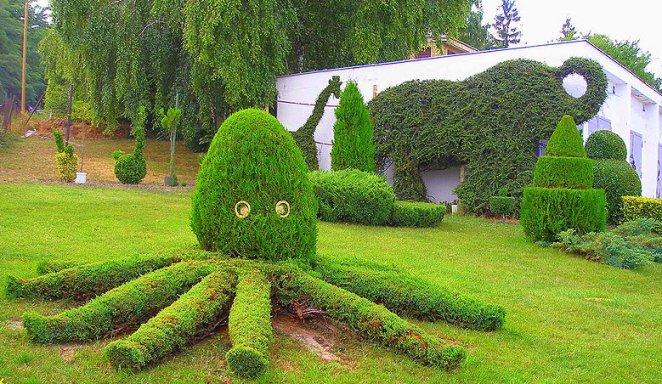Bratislava_Slovakia_Kotulic_octous_topiary_commons_7