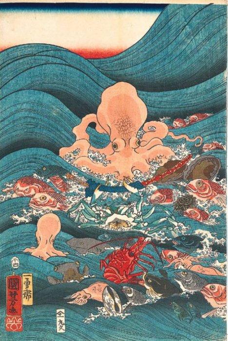 Hagi_Uragami_Kuniyoshi_triptych_left_panel_with_octopi_7c