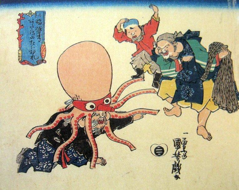 Kuniyoshi_Fukurokuju_as_octopus_7d