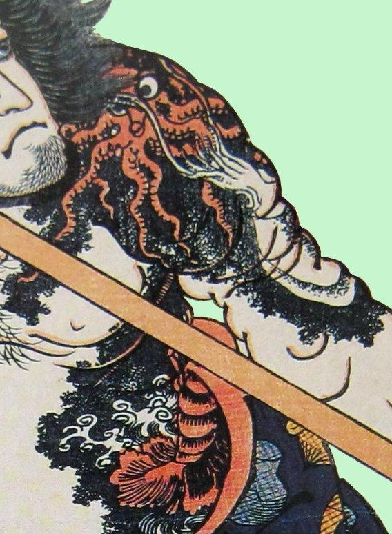 Kuniysohi_octopus_tattoo_dtl._7b_with_squid_ebi