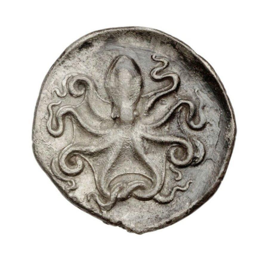 MFA_Greek_coin_5th_c.B.C