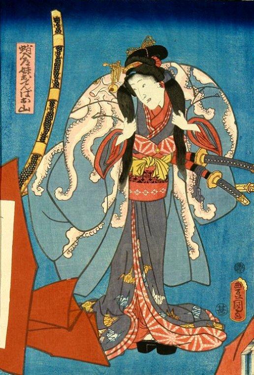Onnagata_octopus_robe_Toyokuni_III_7d