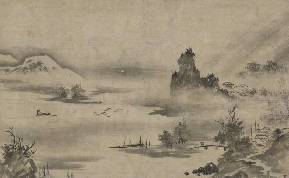 Yale_attributed_Kano_Motonobu_8_Views_7b
