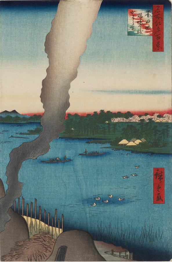MFA_Hiroshige_tile_kilns_Hashiba_7b