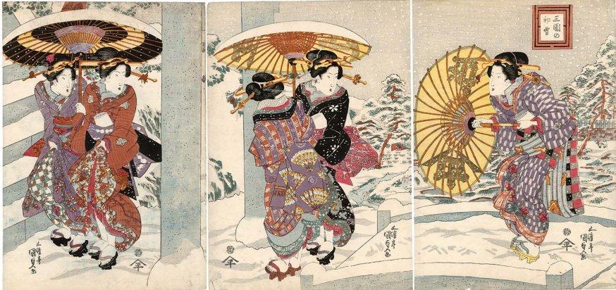 MFA_Kunisada_1st_snow_mimeguri_7c