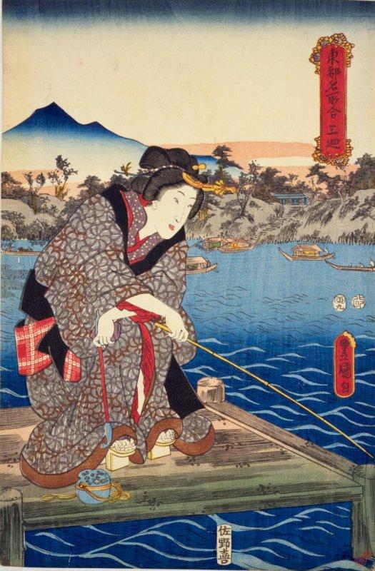 NDL_Toyokuni_III_fishing_bijin_Sumida_Mimeguri_7b