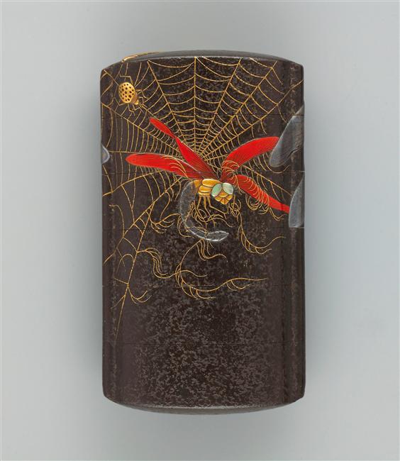 Guimet_aka_tombo_spiderweb_7