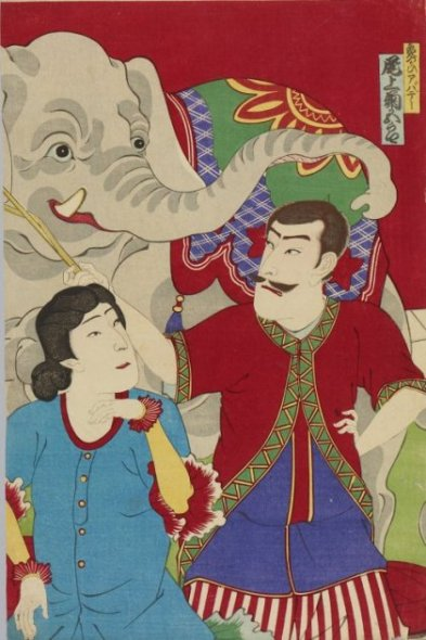 Waseda_Kunimasa_III_elephant_center_panel_7d