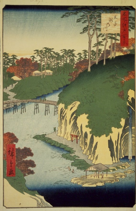 Brooklyn_Takinogawa_Oji_Hiroshige_7b