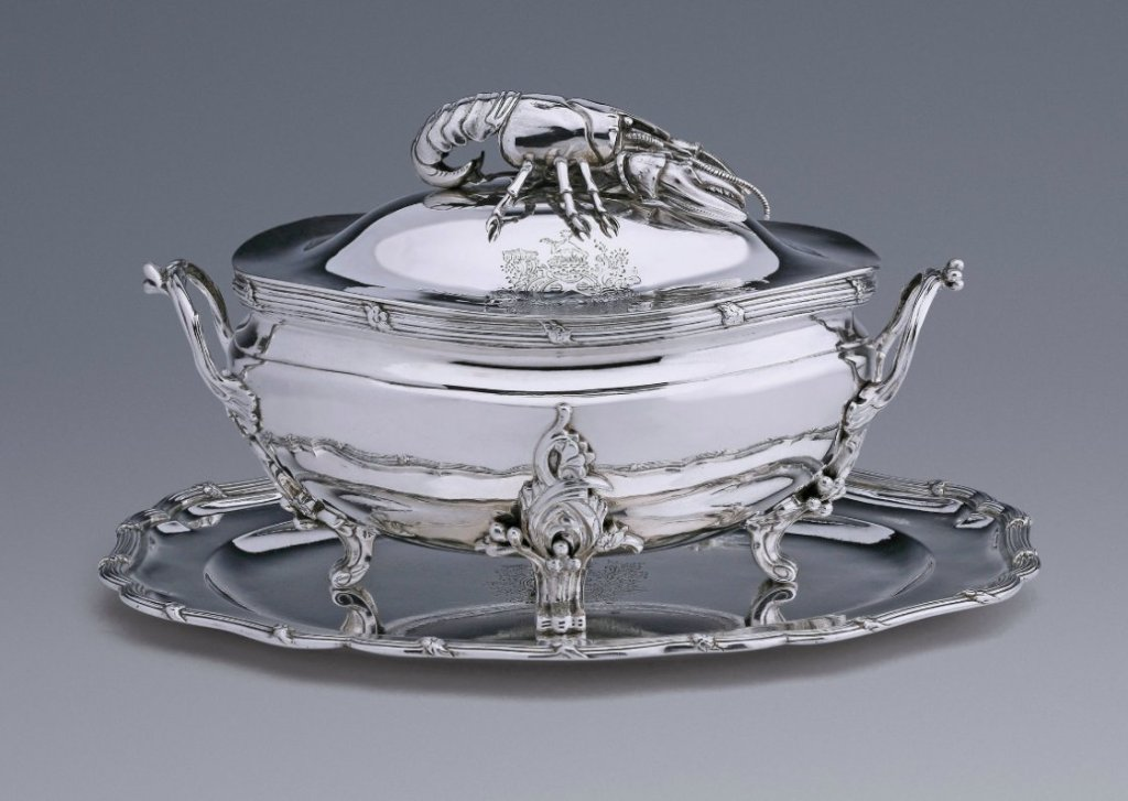 Peirolet_lobster_tureen_7b