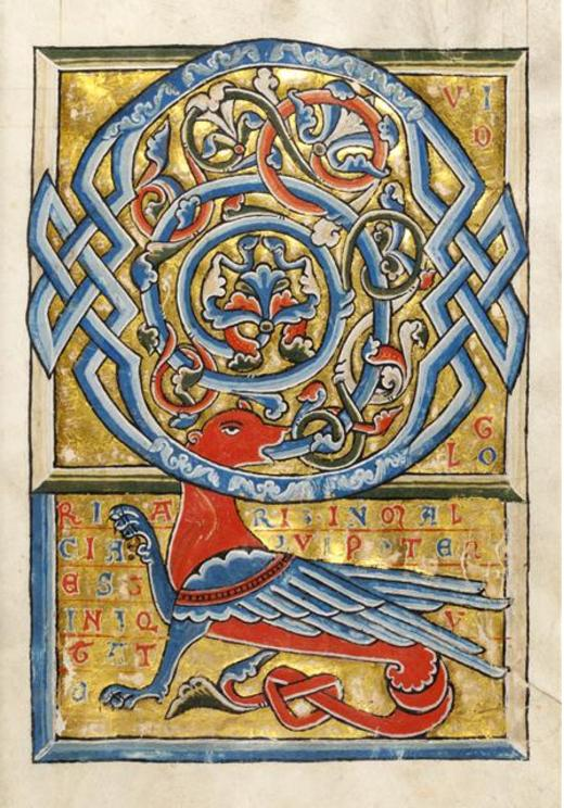 Ca.1250_German_illuminated_manuscript_page_7