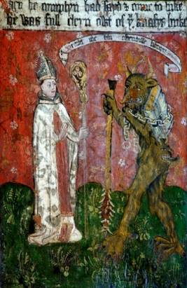 Carlisle_Cathedral_St._Augustine_Devil_7b