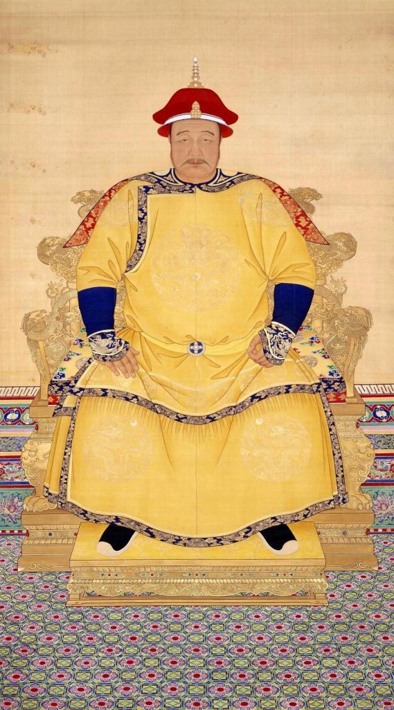Hongtaiji_Palace_Museum_Beijing_dragon_throne_7b
