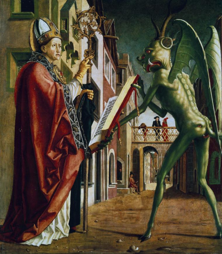 Pacher_Augustine_devil_book_of_sins_7b