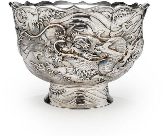 Tsunenori_Meiji_silver_bowl_Pinterest
