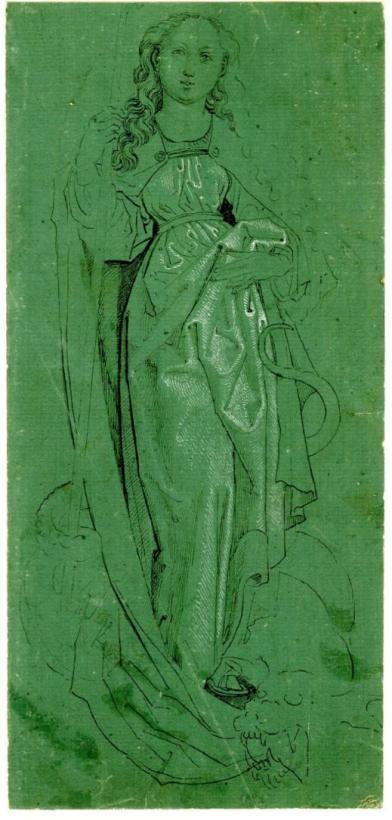 BM_Swabian_ca.1495_St._Margaret_formerly_Schongauer_7c