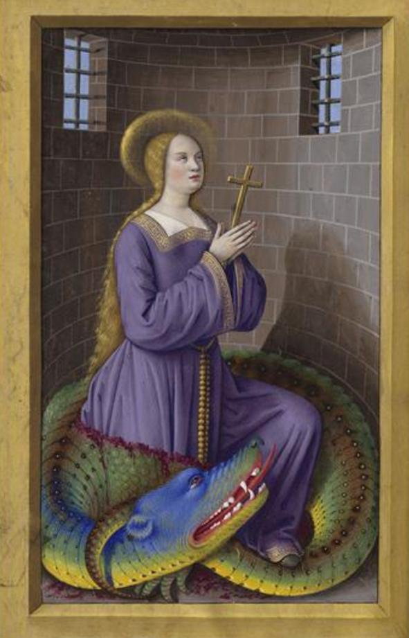 Bourdichon_BnF_Ste._Marguerite_dragon_7