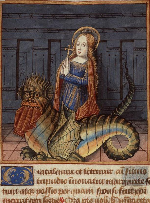 Flickr_St._Margaret_dragon_7