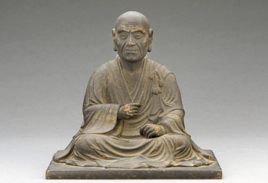 Freer_13thc_Kiyomori_wood_sculpture_7