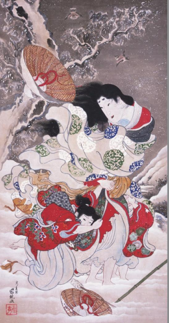 UC_Merced_Tokiwa_fleeing_with_her_children_7b