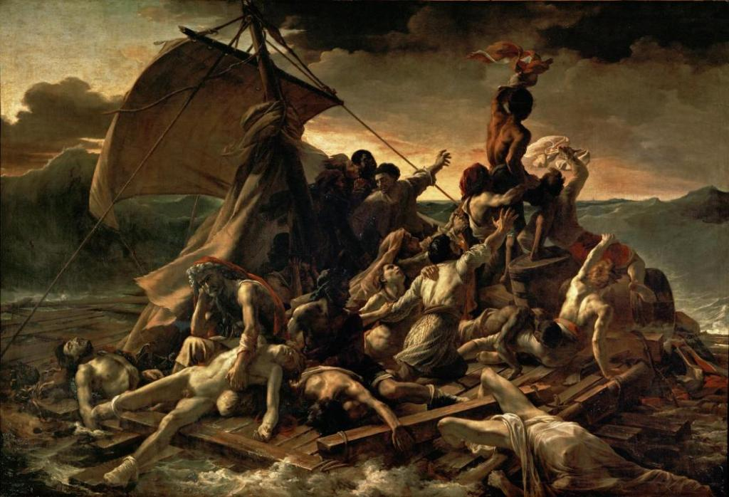 louvre_raft_of_the_medusa_gericault_7b