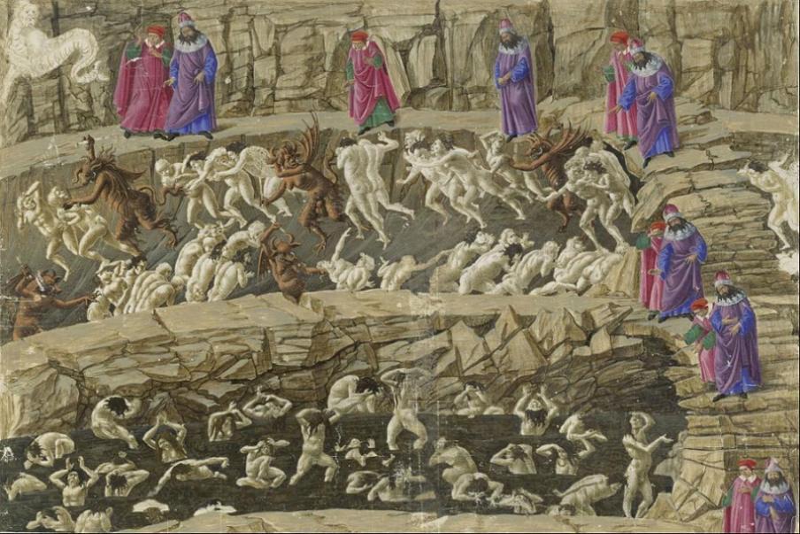sandro_botticelli_drawings_for_dantes_divine_comedy_google_art_project_7c