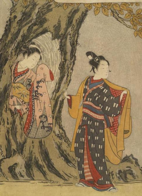 Japanese Woodblock Prints Vegder S Blog